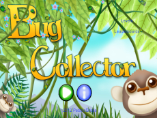 Bug Collector (web)