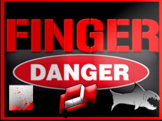 Finger Danger