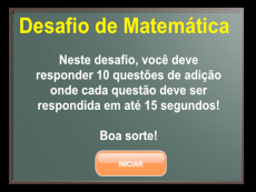 Math Desafio