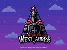 Knights of West Acres