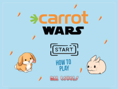 RSF Carrot Wars