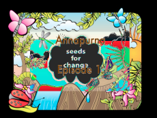 Annapurna: Seeds of Change