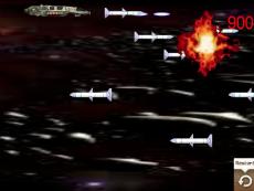 Space Wars deluxe