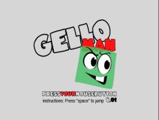 GelloMan