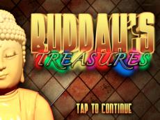 Buddah's Treasures
