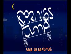 SPRINGS JUMP