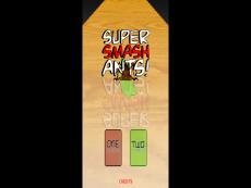 Super Smash Ants