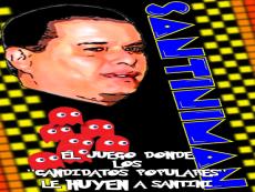 SantiniMan