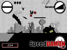 Speed Damon