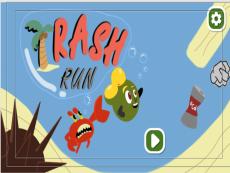 Trash Run