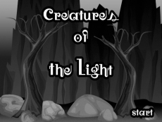 Creatures of The Light (Take 3 LOL!) by sciTunes