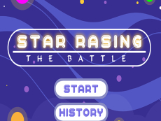StarRaising_The Battle