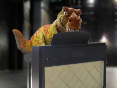 Dinosaur Sentence Jam