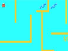 M Carlisle Monster Maze