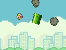 Flappy Revenge