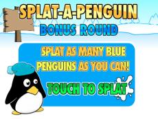 Splat Penguin