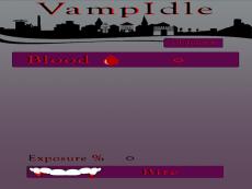 VampIdle