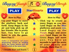 BugzyJump