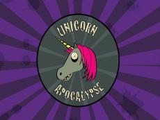 Unicorn Apocalypse - Snarky Attack!