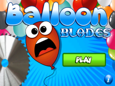 Balloon Blades