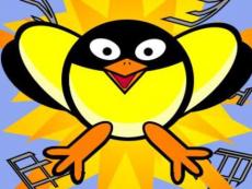 SparkyBird
