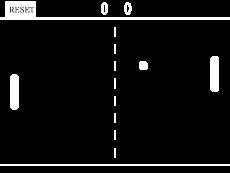 Pong GS