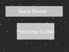 Space Shooter Ben