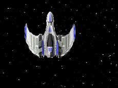 Space Defense Shooter