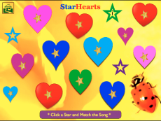 StarHearts