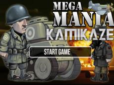 Megamania Kamikaze