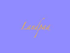 Landpad