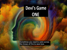 Devi's Game One: Ocean of Fire