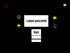 2 player battle game
