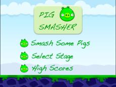 PIG SMASHER