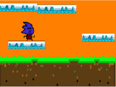 Super Sonic Jump!