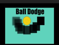 Ball Dodge