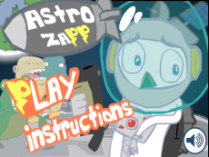 Astro Zapp