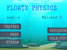 Floaty Physics