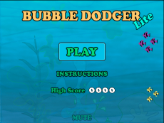 BubbleDodger Lite