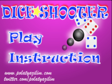 Dice*Shooter