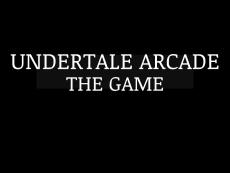 Undertale_arcade_game