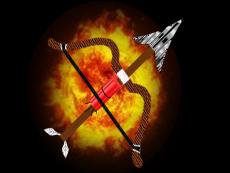 TNT Arrow