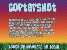 Coptershoot