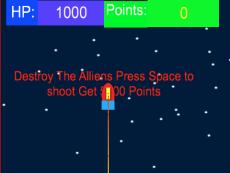 Space Drifter