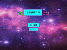 2_Player_Battle_Game Willie Jones