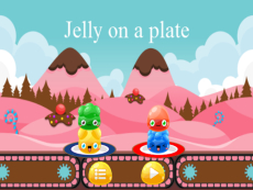 jelly_on_a_plate