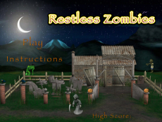 Restless Zombies