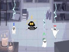 Magic Ghost