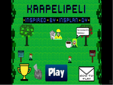 Kaapelipeli - The Cable Game LIMITED