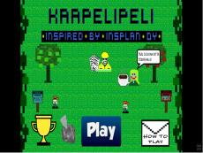 Kaapelipeli Messu-edition